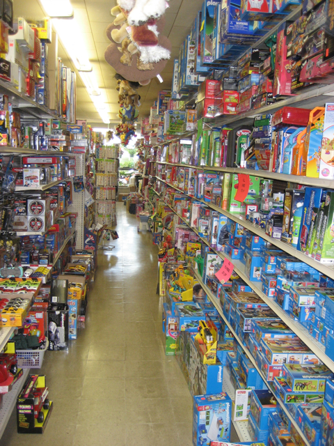 Toy Stores For Boys : Child behavior genderben