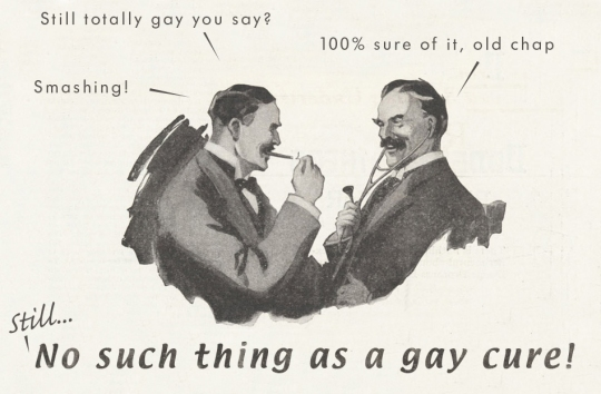 No-Gay-Cure